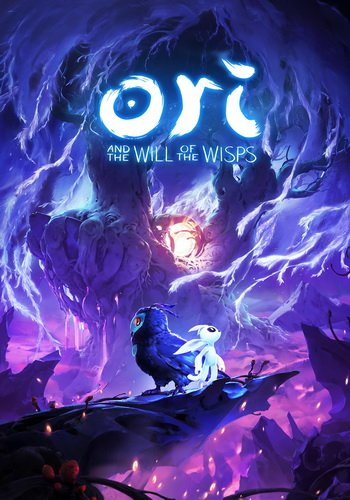 Ori and the Will of the Wisps (2020) RePack от